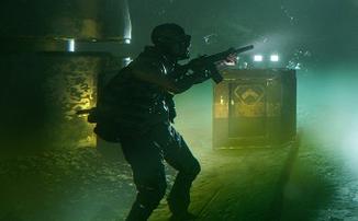 [Gamescom-2018] GTFO - Демонстрация геймплея