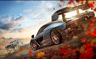 Forza Horizon 4 - Вы сможете опробовать себя в роли таксиста