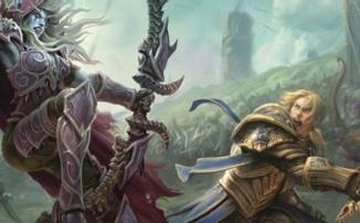 Xiaomi может выпустить смартфон в стиле World of Warcraft