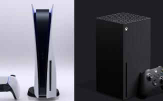 По мнению Digital Foundry, даже PlayStation 5 и Xbox Series X не уйти от 30 FPS