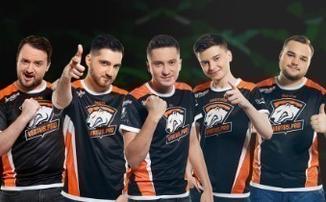 Virtus.pro покидают EPICENTER Major 2019, проиграв Team Liquid в финале нижней сетки