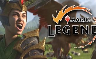 [Обновлено] Magic: Legends выйдет на ПК в этом году, а на консолях - в следующем, ЗБТ начнется весной