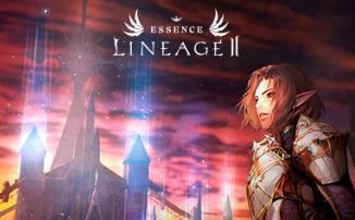 [Обзор] Lineage 2 Essence – Обновления корейской версии за июнь 2020 года