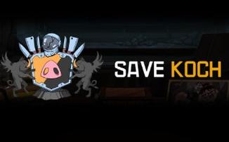 [Обзор] Save Koch - спаси мафиозного босса