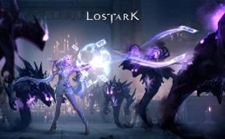Стрим: Lost Ark - Хранители, куб и PvP