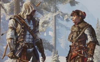 Assassin's Creed 3 - Состоялся релиз ремастера