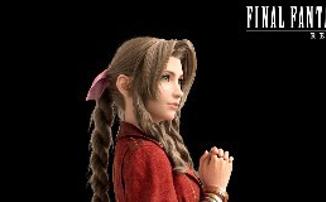 Final Fantasy VII Remake будет временным эксклюзивом PlayStation 4