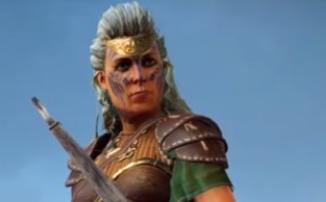 Total War Saga: Troy — Кампания Менелая и DLC с амазонками как бонус предзаказа