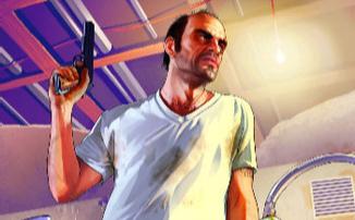 GTA V - На PS5 игра обойдется вам в 74,99 евро