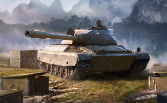 World of Tanks - Крупнейшее обновление 2020 года получило дату релиза