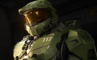 [SGF] Halo Infinite - Премьера игрового процесса
