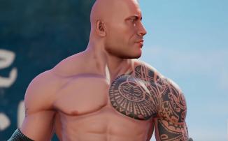 WWE 2K Battlegrounds - Анонсирован новый аркадный файтинг