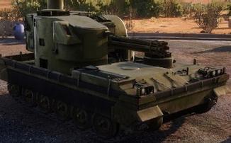 "Armored Warfare: Проект Армата - На ПТС вас ждет ""Американская мечта"""