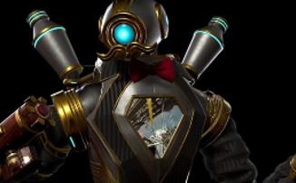 Apex Legends - Новый ивент от веселого робота