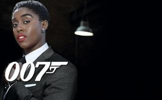 [Слухи] Новый агент 007 найден: встречайте Лашану Линч