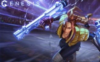 Современная MOBA Genesis выйдет на PS4 уже в августе