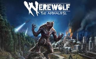Werewolf: The Apocalypse - Earthblood — Подробности пре-альфа версии, показанной на Е3