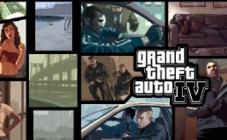 Grand Theft Auto IV - Игру больше нельзя купить в Steam