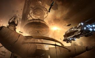 [Видео] EVE Online — Обнаружен экспедиционный корабль, пропавший 11 лет назад