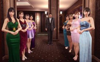 Yakuza Kiwami 2 — ПК-версия выйдет 9 мая