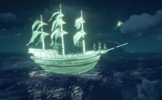 Sea of Thieves - Корабли-призраки появятся 17 июня