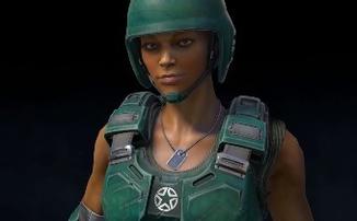 Quake Champions получил крупное обновление