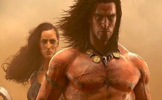 Conan Exiles - В игру был добавлен новый босс и возможность писать биографии