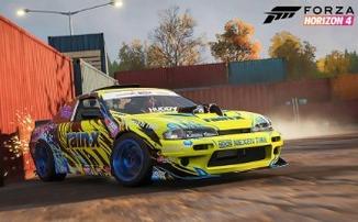 Forza Horizon 4 насчитывает более двух миллионов игроков
