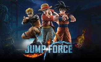Bandai Namco показала план развития Jump Force на 2019 год