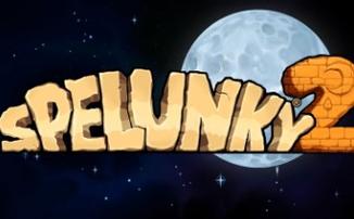 Spelunky 2 выйдет в следующем году