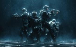 [Kotaku] Call of Duty 2019 станет мягким перезапуском с названием Call of Duty: Modern Warfare
