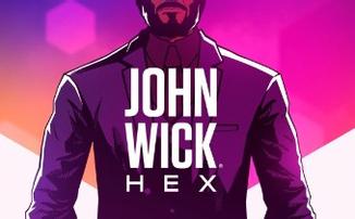 Первая игра про Джона Уика будет эксклюзивной в Epic Games Store