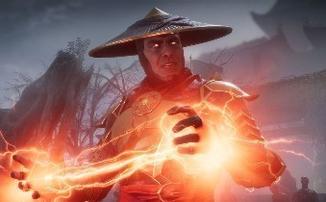 Mortal Kombat 11 - Раздаем ключи на ЗБТ для PS4