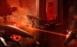 EVE Online — Вышло сентябрьское обновление игры