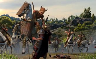За сутки на халявную Total War Saga: Troy в Epic Games Store позарились 7,5 миллионов человек