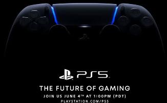 Презентация игр PlayStation 5 отложена из-за протестных акций в США