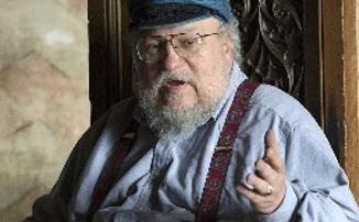 Джордж Мартин назвал финал «Игры престолов» «не совсем верным», можно было снять еще пять сезонов