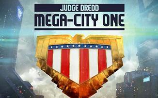 Сценарий сериала «Судья Дредд: Мега-Сити Один» готов. Rebellion рассчитывает вернуть Карла Урбана