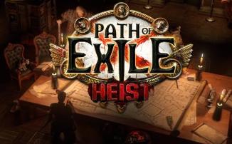 Path of Exile — Разработчики прояснили ситуацию с секциями для сундука