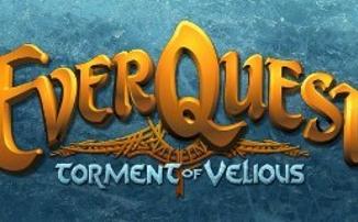 """EverQuest - В конце октября начнется бета дополнения """"Torment of Velious"""""""