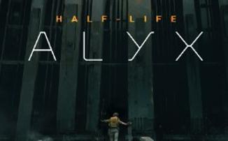 Half-Life: Alyx - 11 минут геймплея