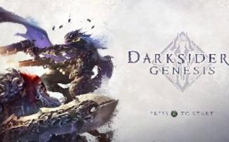 Darksiders: Genesis - Новый трейлер