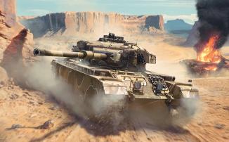 """War Thunder - Игроков ждет битва за """"Китайскую ферму"""""""