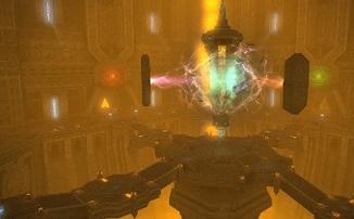 "Гайд: Final Fantasy XIV - Рейд ""Labyrinth of the Ancients"""
