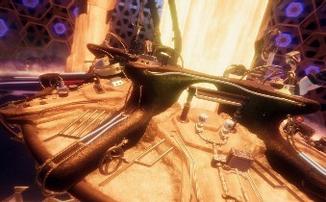 Doctor Who: The Edge Of Time - Первый геймплейный ролик