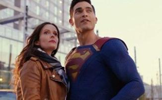 В Arrowverse пополнение - сериал «Супермен и Лоис»