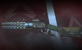 Apex Legends - Нерф Миротворца и бесплатный скин