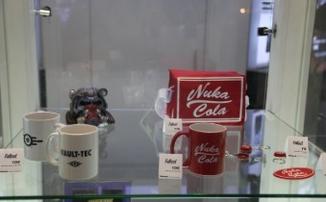 Магазины на выставке Gamescom 2018