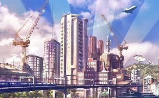 Cities: Skylines - Продано 6 миллионов копий за 4 года