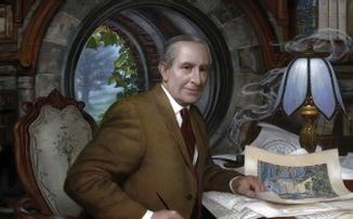 Первый тизер-трейлер байопика «Толкин»